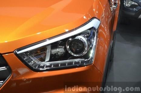 Xem xe Hyundai ix25 phiên bản sản xuất sẽ về Việt Nam? - ảnh 4