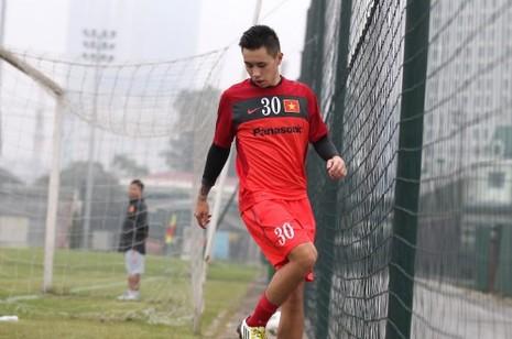 Michal Nguyễn bất ngờ được gọi vào đội tuyển VN - ảnh 1