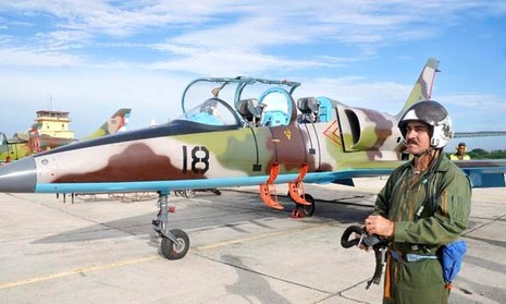 Tận mắt thấy không quân Cuba huấn luyện chiến đấu - ảnh 3