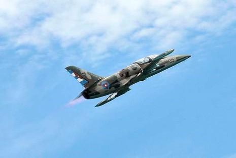Tận mắt thấy không quân Cuba huấn luyện chiến đấu - ảnh 6