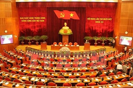 Hội nghị BCH TW chốt tiêu chuẩn, độ tuổi của Ủy viên Trung ương - ảnh 1