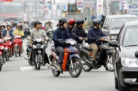 Quy tắc nhường đường khi tham gia giao thông 2