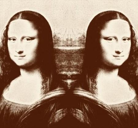 Giả thuyết rúng động về người ngoài hành tinh từ bức Mona Lisa - ảnh 1