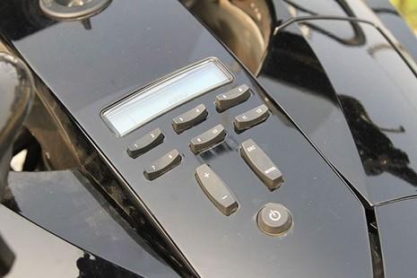 Tận thấy môtô siêu độc Victory Vision Tour 2014 ở Việt Nam - ảnh 8
