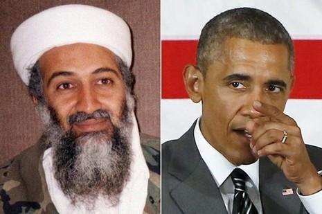 Tổng thống Obama che giấu sự thật vụ tập kích tiêu diệt bin Laden?  - ảnh 1