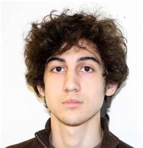 Mỹ: Kẻ đánh bom cuộc đua Marathon Boston lĩnh án tử hình - ảnh 1