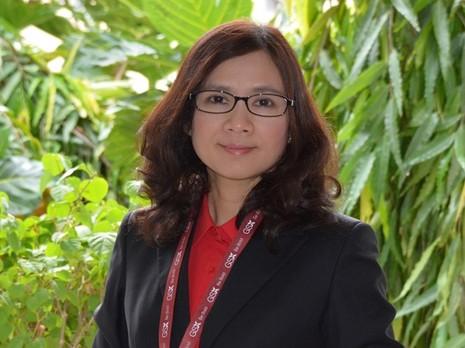 Cisco Việt Nam chính thức đón nữ Tổng Giám đốc mới  - ảnh 1
