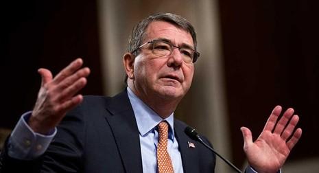 Bộ trưởng Quốc phòng Hoa Kỳ sắp thăm chính thức Việt Nam - ảnh 1