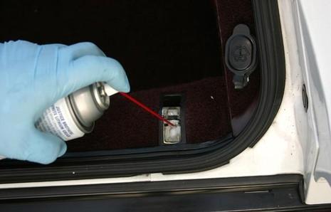 Các chi tiết nhỏ thường bị lãng quên khi bảo dưỡng xe ô tô  - ảnh 7