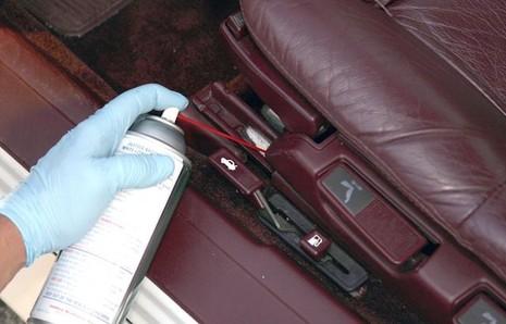Các chi tiết nhỏ thường bị lãng quên khi bảo dưỡng xe ô tô  - ảnh 6