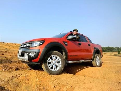 5 mẫu xe ôtô bán chạy nhất tháng Năm tại thị trường Việt Nam  - ảnh 3