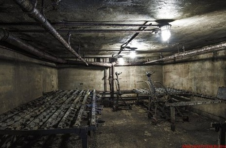 Bí ẩn căn cứ hải quân bị bỏ hoang của Liên Xô - ảnh 12