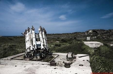 Bí ẩn căn cứ hải quân bị bỏ hoang của Liên Xô - ảnh 1