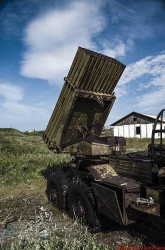 Bí ẩn căn cứ hải quân bị bỏ hoang của Liên Xô - ảnh 3