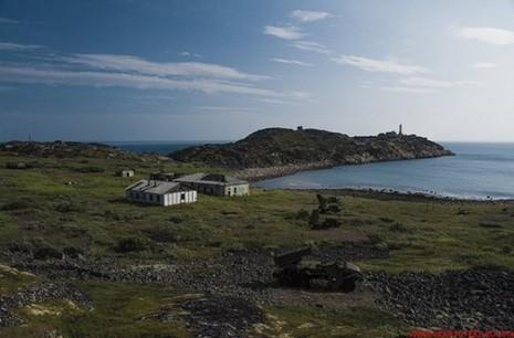 Bí ẩn căn cứ hải quân bị bỏ hoang của Liên Xô - ảnh 6