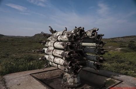 Bí ẩn căn cứ hải quân bị bỏ hoang của Liên Xô - ảnh 7