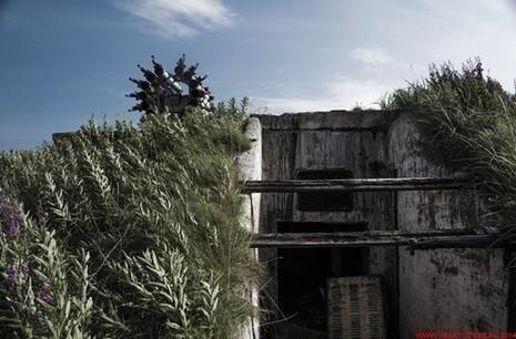 Bí ẩn căn cứ hải quân bị bỏ hoang của Liên Xô - ảnh 8