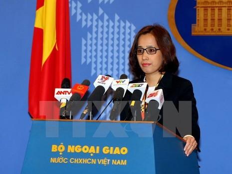 Việt Nam lên án các vụ khủng bố tại Pháp, Tunisia, Kuwait - ảnh 1