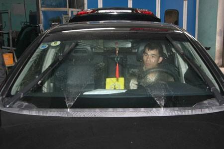 Những điều cần biết về kính chắn gió ô tô - ảnh 2