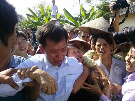"""Ông Nguyễn Thanh Chấn sẽ khởi kiện """"nhân chứng mới"""" - ảnh 1"""