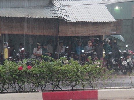 Vụ thảm sát Bình Phước: 'Đêm nay chúng tôi sẽ không ngủ'  - ảnh 7