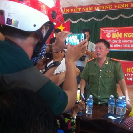 Vụ thảm sát Bình Phước: 'Đêm nay chúng tôi sẽ không ngủ'  - ảnh 10