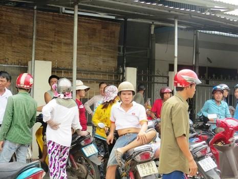 Vụ thảm sát Bình Phước: 'Đêm nay chúng tôi sẽ không ngủ'  - ảnh 13