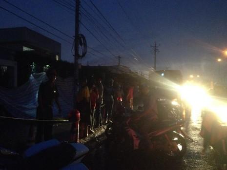 Vụ thảm sát Bình Phước: 'Đêm nay chúng tôi sẽ không ngủ'  - ảnh 4