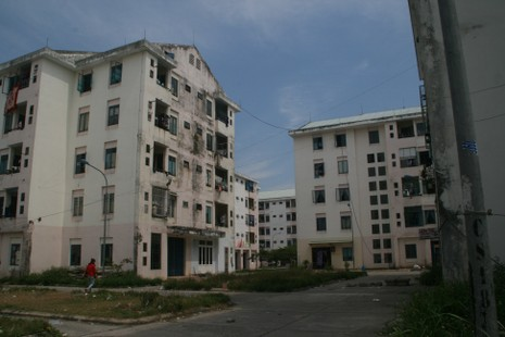 Đà Nẵng: 'Truy' trách nhiệm trong sai phạm bố trí chung cư nhà nước - ảnh 1