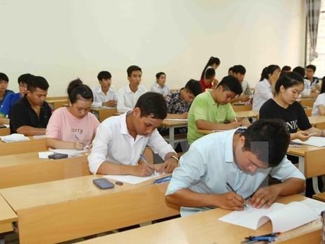 5 điểm thí sinh cần lưu ý khi làm hồ sơ xét tuyển đại học  - ảnh 2