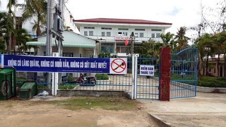 Vụ 'Chọn nhà thầu theo tiêu chí thủy chung': Đã vi phạm luật đấu thầu - ảnh 1