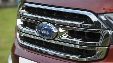 Ford Everest 2015 ra mắt tại Thái Lan giá bán từ 840 triệu đồng  - ảnh 5