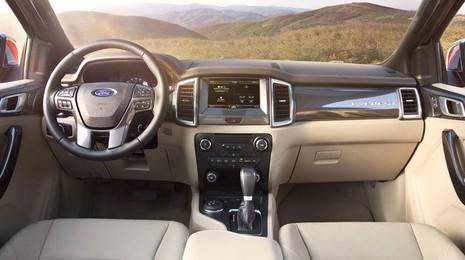 Ford Everest 2015 ra mắt tại Thái Lan giá bán từ 840 triệu đồng  - ảnh 14