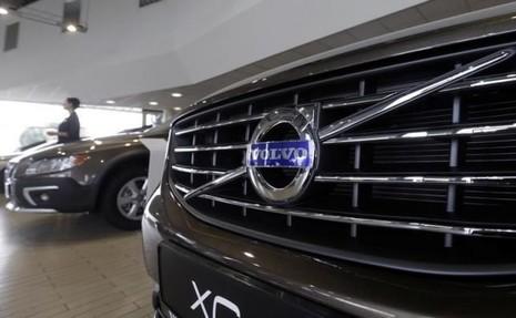 Volvo XC90 - Xe TQ hồn Thụy Điển thu hồi toàn thế giới vì lỗi túi khí - ảnh 2