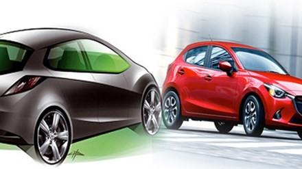 Nhiều DN đang chuẩn bị đầu tư lớn vào sản xuất lắp ráp ô tô nhỏ, thân thiện với môi trường, giá rẻ tại Việt Nam.