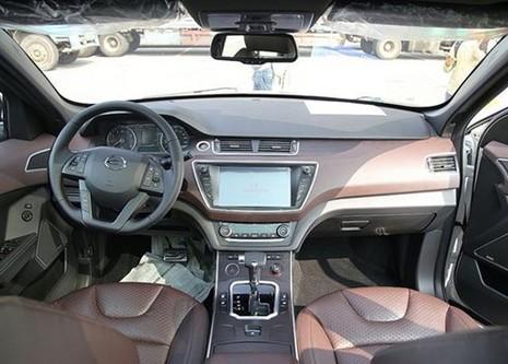 Land Rover hàng nhái ở Trung Quốc giá 600 triệu đồng - ảnh 1