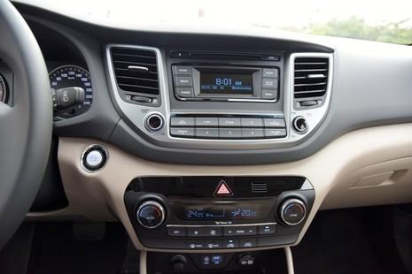 Hyundai Tucson 2016 ra mắt, lịch lãm hơn SantaFe, giá 925 triệu - ảnh 12