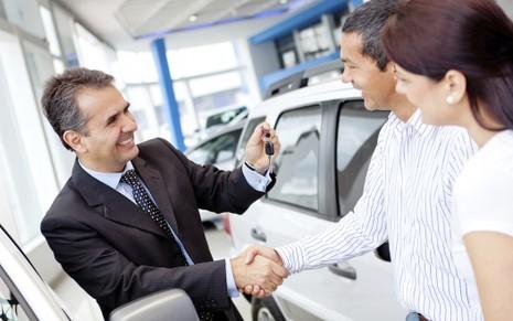 Làm thế nào để chọn xe đúng ý muốn?  - ảnh 1