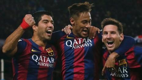 """Lịch trực tiếp: M.U """"đại chiến"""" Liverpool, Barca đối đầu Atletico - ảnh 2"""