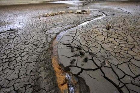 """El Nino đang phát triển mạnh hơn cả """"thời điểm tồi tệ nhất"""" - ảnh 1"""