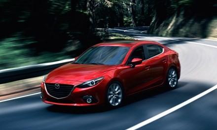Ngừng bán Mazda3, triệu hồi 14.406 xe vì lỗi rò xăng - ảnh 1