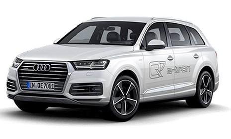 """Audi ra mắt sản phẩm """"hot"""" trước thềm triển lãm VIMS 2015 - ảnh 1"""