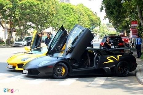 Điểm danh 10 dòng xe sắp chịu thuế tiêu thụ đặc biệt - ảnh 4