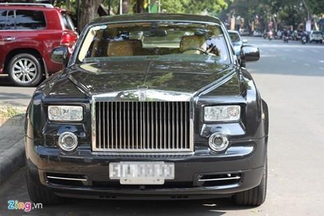 Điểm danh 10 dòng xe sắp chịu thuế tiêu thụ đặc biệt - ảnh 9