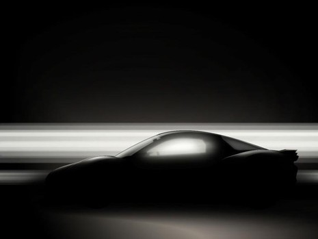 Ô tô Yamaha sắp ra mắt - ảnh 1