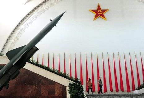 """""""Trung Quốc lập lực lượng có thể tấn công Đài Loan trước năm 2020""""  - ảnh 1"""