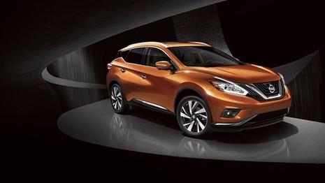 Nissan tung mẫu Murano hoàn toàn mới thăm dò phản ứng khách Việt Nam - ảnh 4