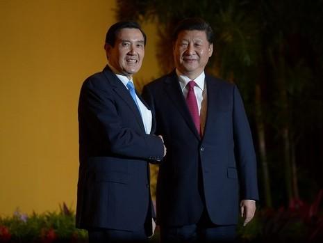 'Ông Tập Cận Bình khẳng định dàn tên lửa không nhắm Đài Loan' - ảnh 1