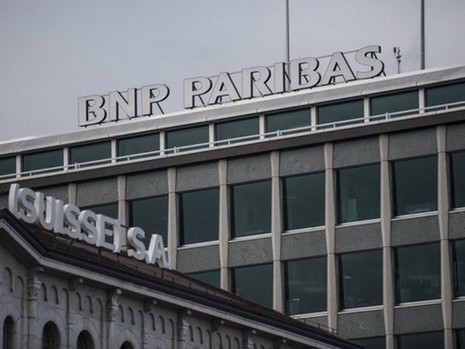 Ba ngân hàng Thụy Sĩ nộp hơn 81 triệu USD để tránh bị truy tố - ảnh 1