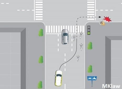 Thời hạn giữ xe của CST khi xảy ra tai nạn ?